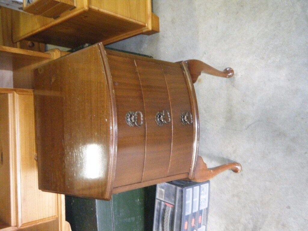 logan 3 drawer cabinet
