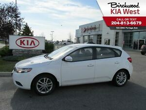 2011 Kia Forte 5-Door EX /Sporty and Awesome!