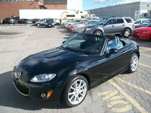 2010 Mazda MX-5 GT ~ HARD TOP ~ LEAHER INTERIOR ~