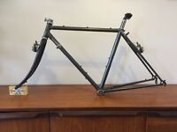 Specialized Expedition Touring frame