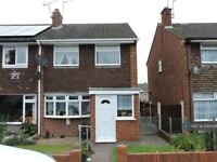 3 bedroom house in Campbell Close, Rugeley, WS15 (3 bed) (#1040528)