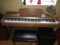 Yamaha YDP 131 digital piano