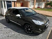 2014 Citroen DS3 1.6 E-HDI AIRDREAM DSTYLE PLUS