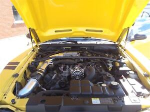 2004 Ford Mustang GT,CONVERTIBLE, ROUSH KIT !! West Island Greater Montréal image 13