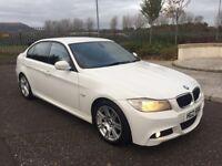 2010 BMW 320d M Sport Lci facelift Fsh 2keys swap or px (a4 Jetta Passat c220 Golf Leon A3 gti wrx)