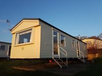 Cheap Static Caravan,Holiday Home, 6 Berth,Sited, 2018 Pitch Fees Incuded