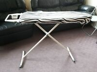 Ironing Board (adjustable height)