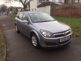 Vauxhall Astra 1.4 i 16v Club 5dr£1,699 p/x welcome 6 MONTHS FREE WARRANTY