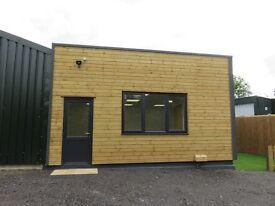 30 square meter office to let at Napton Warwickshire