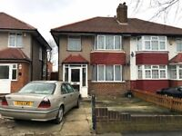 3 Bed House, 10-12min Walk From Northolt Station!