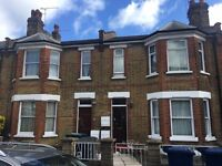 Spacious 2 Double Bedroom (No Lounge) With Private Terrace Located In A Quiet Residential Road