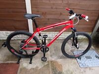 Specialized Rockhopper SL Comp 19 in Mountain Bike Immaculate Condition Hardly Used £650 No Offers!