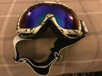 ### HB Ski Goggles - used once - ###