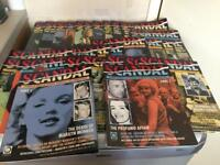 Scandal magazine