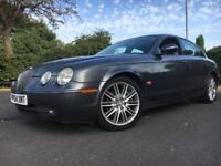Jaguar S Type 2.7 Tdv6 Sport 2004 04 FSH 123k Look 👀 land rover range rover sport lovely car