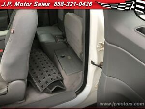 2009 Toyota Tacoma Extended Cab, Automatic, RWD Oakville / Halton Region Toronto (GTA) image 13
