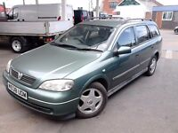 Vauxhall Astra Estate LS - £395 £395 £395 £395 - Cheap Car