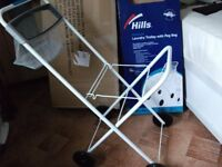 Laundry Trolley, new