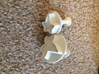 PME Ivy Leaf Plunger Cutters Great condition