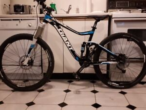 GIANT Brand Mtn Bike in Great Condition