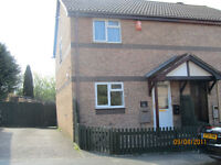 3 bed semi-detached house for rent in Shenley Church End, Milton Keynes