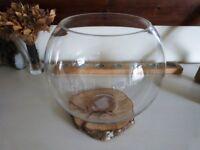 8 Large decorative fish bowls for wedding / home decoration Chester / Ellesmere Port