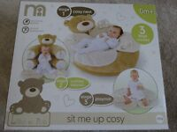 NEW MOTHERCARE PLAY MAT