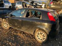 Fiat Punto 2008 1.4 5 Door FOR BREAKING CHEAP PARTS