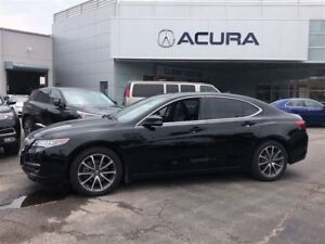 2017 Acura TLX ELITE | 1OWNER | NOACCIDENTS | ONLY38000KMS