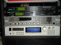 Akai S3000 XL Sampler