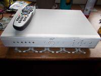 SKYBOX (Recorder) (DSI8210) Look**