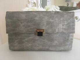 Warehouse Clutch Bag New without Tags