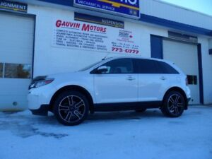 2014 Ford Edge SEL   BEST DEAL AROUND!
