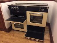 Stoves range 1100EI induction cooker