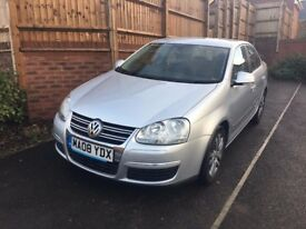 VW Jetta – 2008 – 2.0 TDi – 140BHP - 128K (not Golf, Audi, A4, A3)