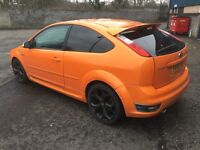 Ford Focus ST-2 2006 May swap px
