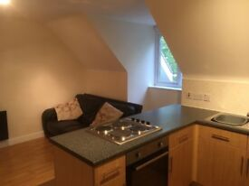 1 bed furnished apartment