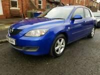 Mazda 3 1.6 TS 2006