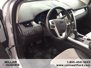 2014 Ford Edge SEL,Certified Pre-Owned Cornwall Ontario image 19