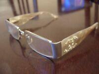 CHANEL GLASSES PEARL 100% GENUINE