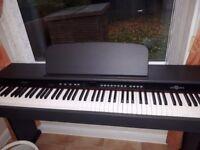 Gear4music digital piano