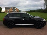 2006 PORSCHE CAYENNE 4.5 S ( FULLY LOADED ) / MAY PX OR SWAP