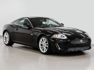 2010 Jaguar XKR Coupe INSPECTED NEVER ACCIDENTED