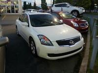 2009 Nissan Altima 2.5 SL CUIR TOIT MAGS!!