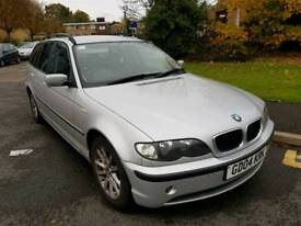 Great BMW 320d AUTO for sale