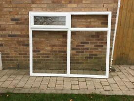 Double glazed Windows suitable for extension or conservatory