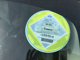 NEW PCO,60 rg 2010 toyota prius T SPIRIT1.8 hybrid, auto, 1 own, 62k f/s/h, long mot, hpi clear 100%