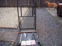Supreme Pilates Exercise Machine