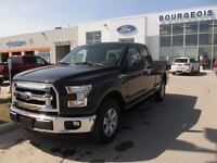 2015 Ford F-150 XLT 5.0L V8 FFV ENGINE NEW 4X2  300A TRAILER TOW