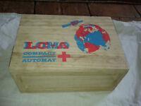 Lomo Camera LCA+